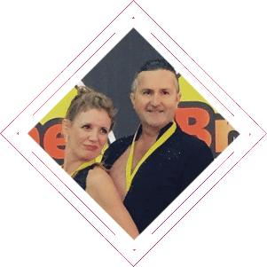 Leyla & Robert