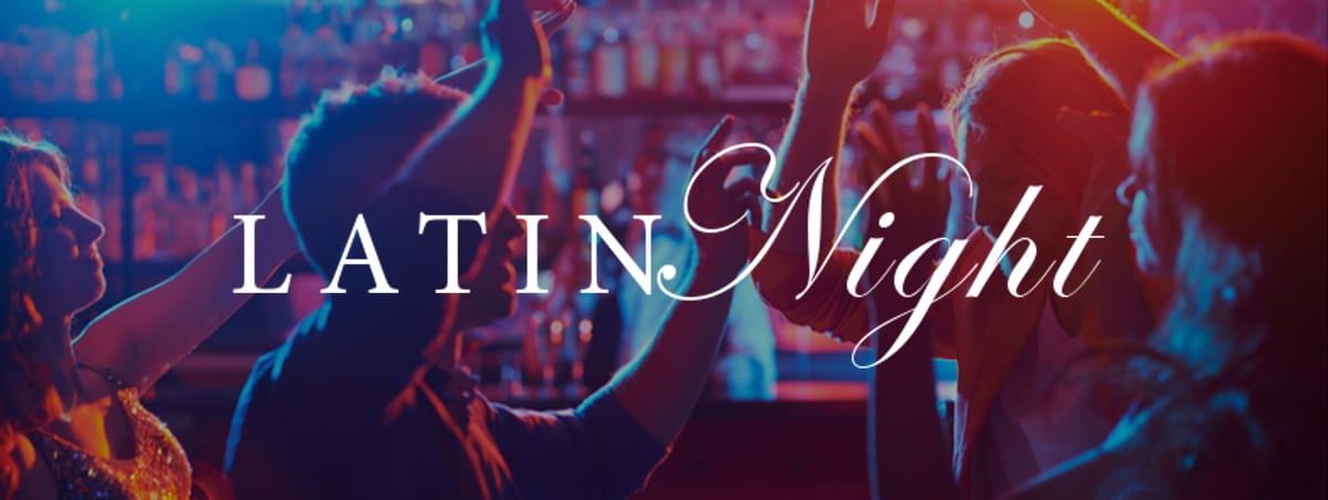 Night Club Latin 74