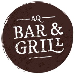 AQ Bar & Grill Logo