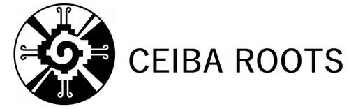 CEIBA Roots Logo
